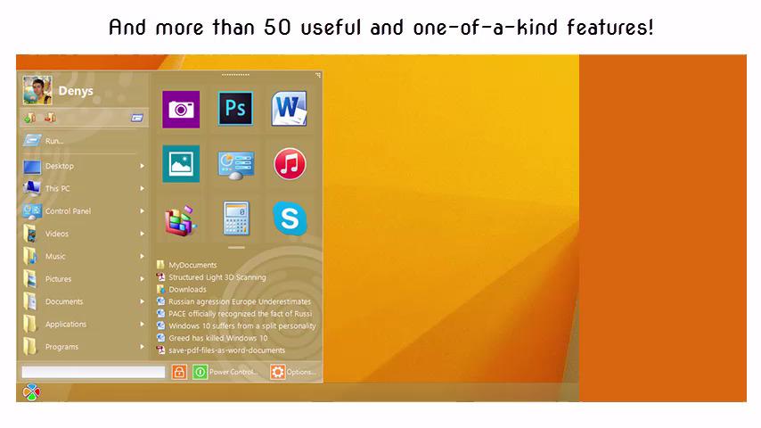 edit windows 10 start menu all apps